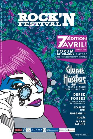 Rock'n Festival épisode 7