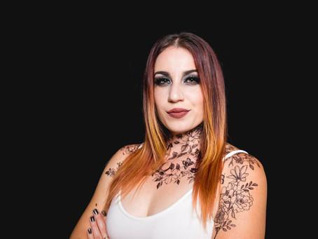 Tattooed | Self Portraits