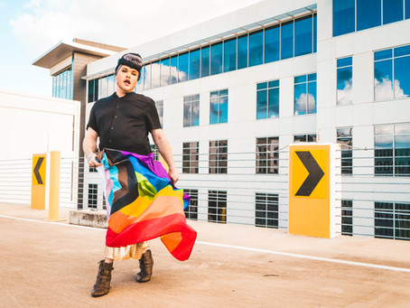 A Celebration of Pride | SPECTACLE