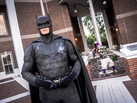 Batman vs. Joker | SPECTACLE