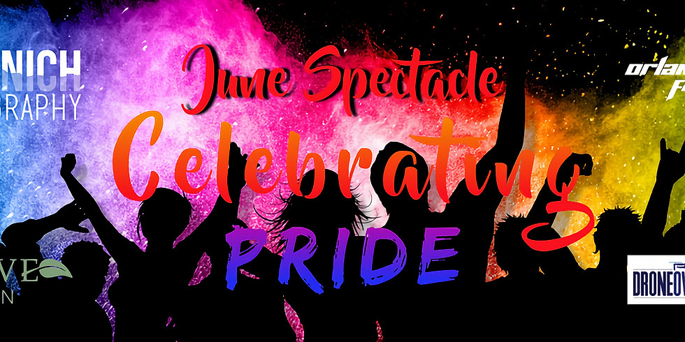 June Episode Celebrating PRIDE | SPECTACLE