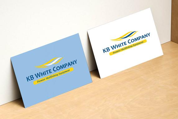 KB White Company logo