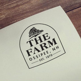 Corporate Branding | The Farm