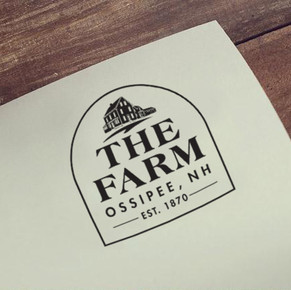 Corporate Branding   The Farm