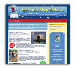 Apprentice Shop Books, LLC