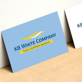 Company Branding & Trade Shows | KB White Company
