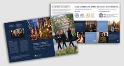 Suffolk University Scholarship Broch