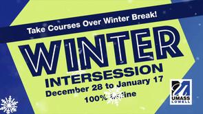 Winter Intersession Animation