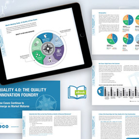 Ebooks & Technical Illustrations  |  LNS RESEARCH
