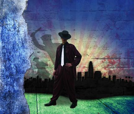 Zoot Suit Riot Cover