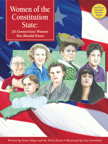 Women of the Constitution State