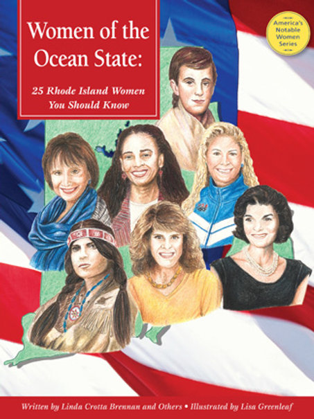 Women of the Ocean State