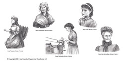 Women of the Granite State