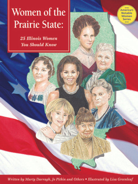 Women of the Prairie State