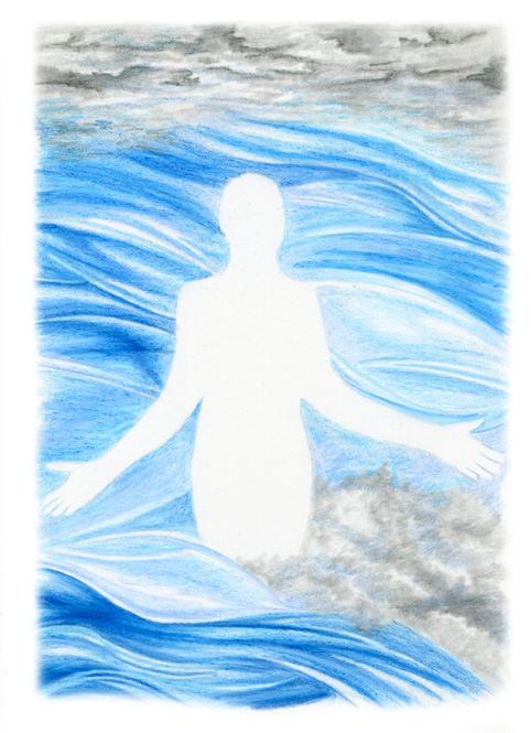 Hildegard's Vision Wave