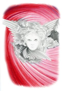 Hildegard's Winged Vision