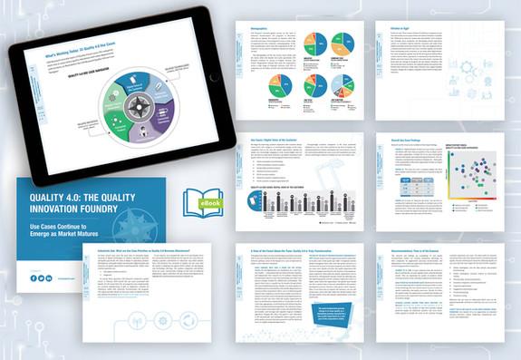 Quality 4.0 The Quality Innovation Foundry - LNS - eBook