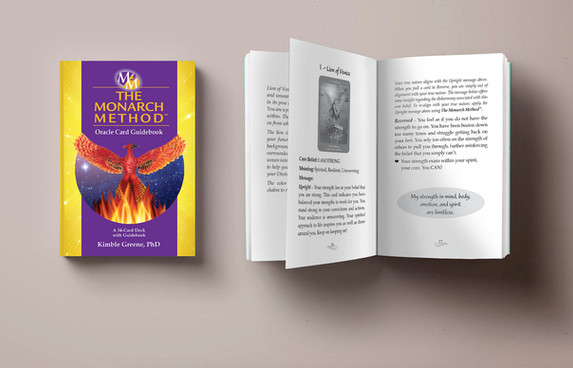 The Monarch Method guidebook