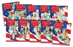 America's Notable Women's Series