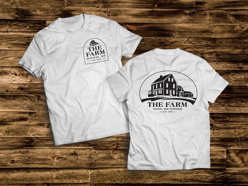 The Farm T-shirt
