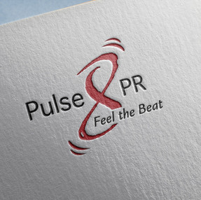 Company Branding & Website | Pulse8 PR