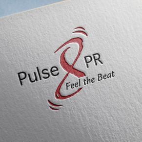 Company Branding & Website   Pulse8 PR