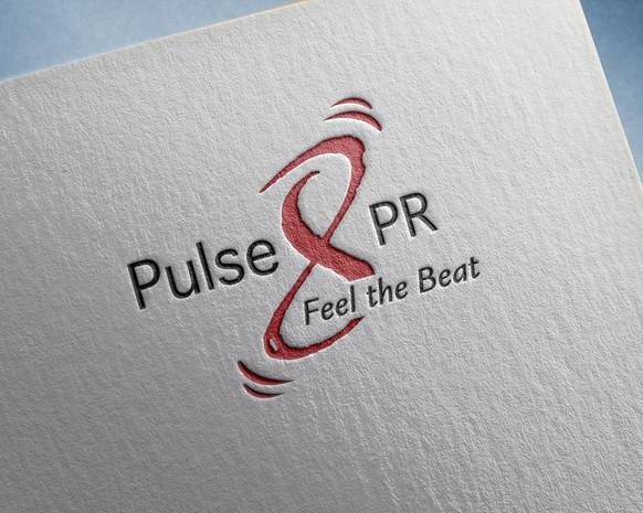 Pulse8 PR logo