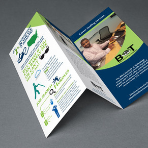 Marketing and Event Publications   Blind Institute of Technology BIT