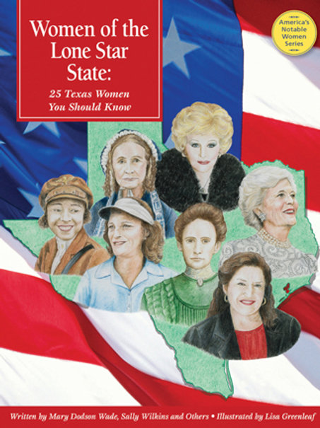 Women of the Lone Star State