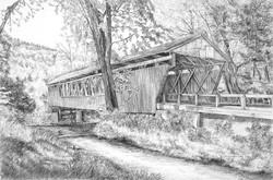 Whittier Bridge, OssipeeNH