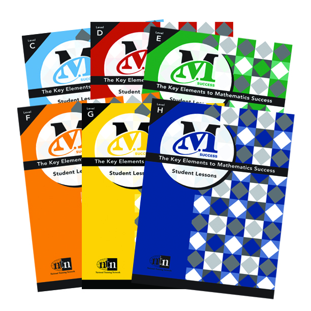 M-Success Series, book cover designs