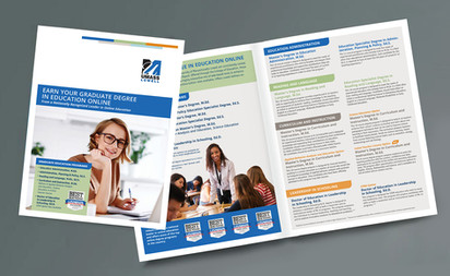 Graduate Educational Program Brochure