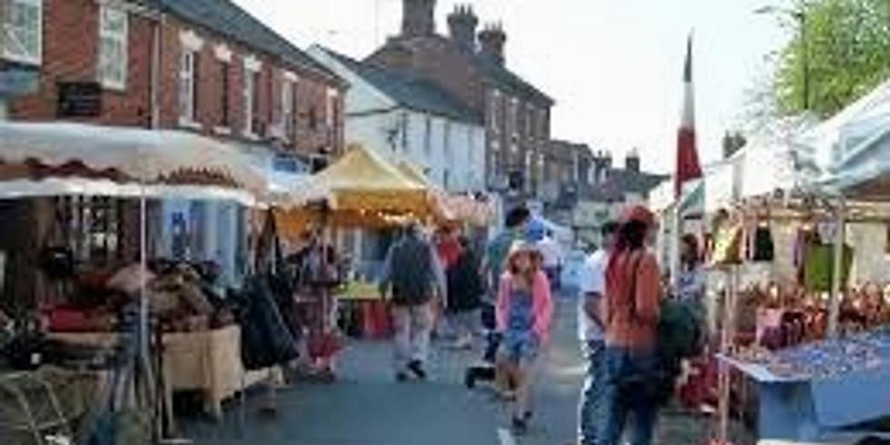 Harbury Local Market