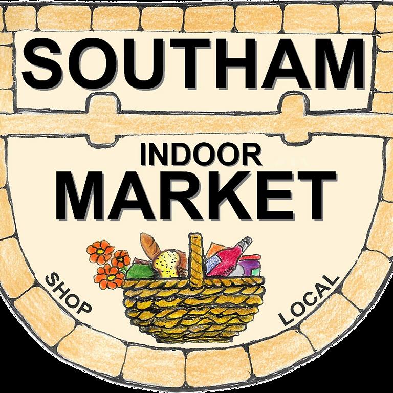 Southam Indoor Market