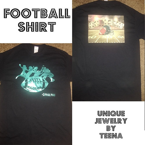 FOOTBALL SHIRTS (EAGLES)