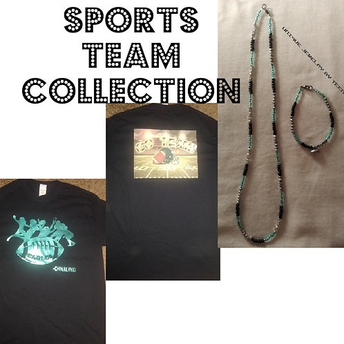 Sports Team Collection