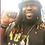 Thumbnail: AFRICAN JEWELRY SET w/ ANKH