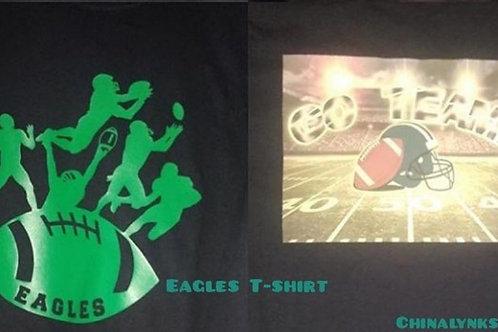 FOOTBALL SHIRTS (EAGLES)