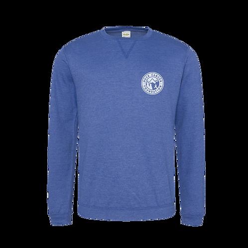 Unisex Roundel Logo Sweatshirt