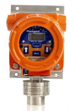 Detector Fijo Crowcon FLAMGARD PLUS