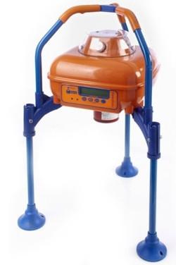 Detector de Área Crowcon
