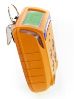Multidetector de Gases Gaspro