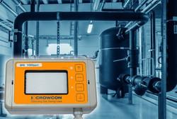 Detector Fijo Crowcon F-GAS