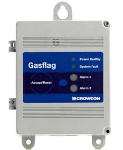 Detector Fijo Crowcon GASFLAG