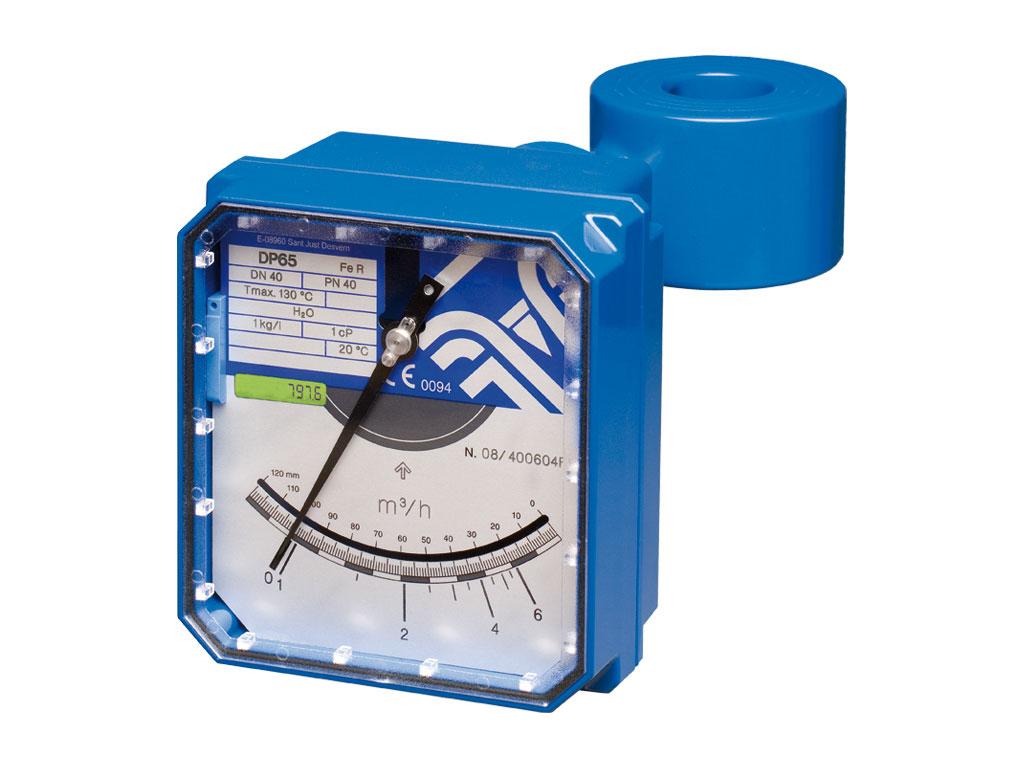 Instrumentación_Medidores_de_caudal_por_disco_de_choque_para_lÍquidos_y_gases