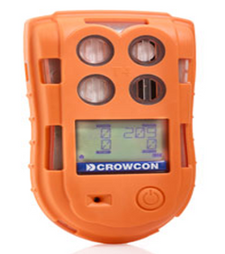 Crowcon Monodetectores de Gas T4