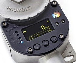Detector Fijo XGARD IQ Crowcon