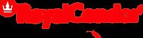 Fumigadoras RoyalCondor de Tractor Logo.