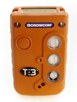 Multidetector de Gas TETRA3