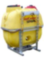 Fumigadora RoyalCondor De Tractor de Gan